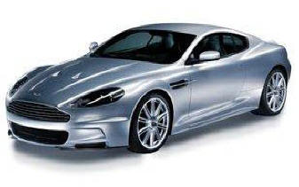 Aston Martin Ignition Key Locksmith